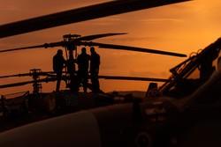 روس کا مشرقی بحیرہ روم کوپروازوں کے لئے بند کرنے کا اعلان
