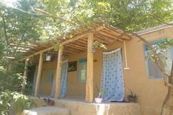 ۱۲ خانه بومگردی در استان همدان فعال است