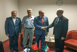 Tehran-Ankara coop. helps improving region's security