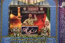 درس گرفتن از عاشورا سبب اقتدار انقلاب اسلامی شده است