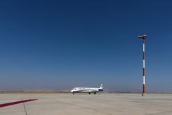 ۱۶ پرواز فرودگاه اهواز تغییر برنامه داشت/ وضعیت عادی شد
