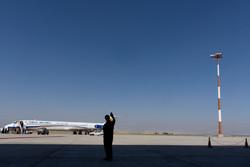 سامانه پیشرفته« دی وی یوآر» در فرودگاه جاسک نصب می شود