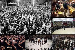 أشهر عادات وتقاليد شهر محرم ومراسم عاشوراء في ايران