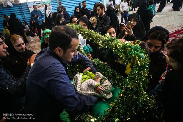 Hz. Ali Asger'i Anma günü