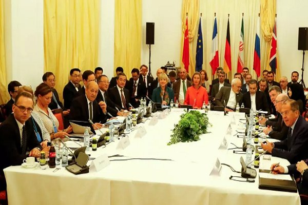Iranian nuclear deal signatories to meet in New York on Sep. 24
