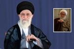 رہبر معظم کا حجۃ الاسلام مرحوم اشرفی شاہرودی کے انتقال پر تعزیتی پیغام