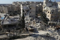 Syria, Russia deny US 'fabricated' claims about alleged chemical attack in Idlib