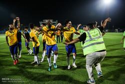 نفت به اولین پیروزی دست یافت/جوانان نفتی همچنان امیدوار کننده