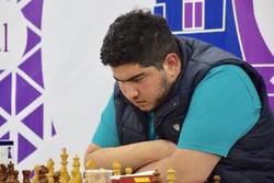 İranlı satranç oyuncusundan Türkiye'de tarihi başarı