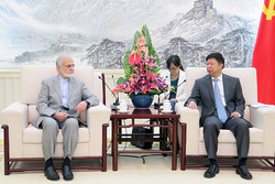 Iran, China to counter challenges with coop.