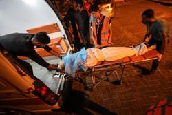 شهادت ۶ فلسطینی و زخمی شدن صدها نفر دیگر در راهپیمایی بازگشت