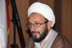 مدیرکل اوقاف استان کرمان درگذشت بانوی مکرمه «عزت السادات خاموشی» را تسلیت گفت