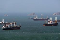 آمریکا علیه کره شمالی ائتلاف دریایی تشکیل میدهد
