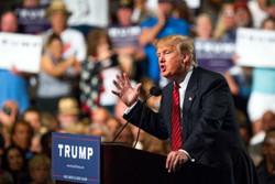 ترامپ: متحدان خاورمیانهای امریکا امنیت خود را مدیون ما هستند
