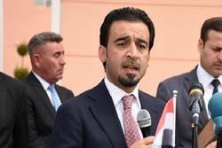 «محمد الحلبوسی» وقوع انفجار در «الأنبار» را به شدت محکوم کرد