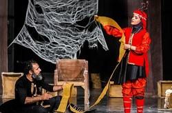 استعدادهای تئاتر گلستان نیاز به آموزش دارند