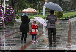 Low impact of El Niño on autumn rainfall in Iran