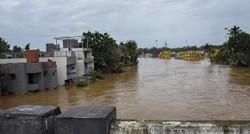 Indai's flood