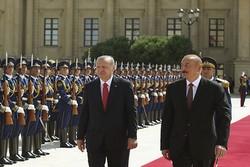 Erdoğan 8 Kasım'da Azerbaycan'a gidecek