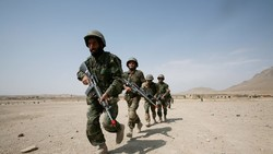 Afghan war to be deadlier than Syria this year