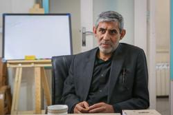حمید حسام در بیمارستان بستری شد