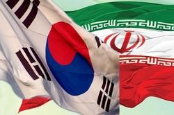 'Tehran, Seoul to boost ties despite U.S. pressure'