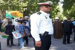 روسای هیئات مذهبی دماوند توصیه های ترافیکی را به کار گیرند