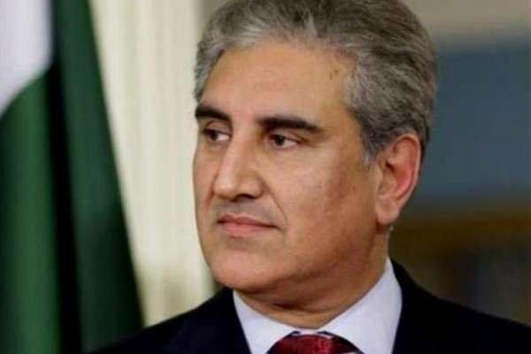 وزير الخارجية الباكستاني في طهران غدا