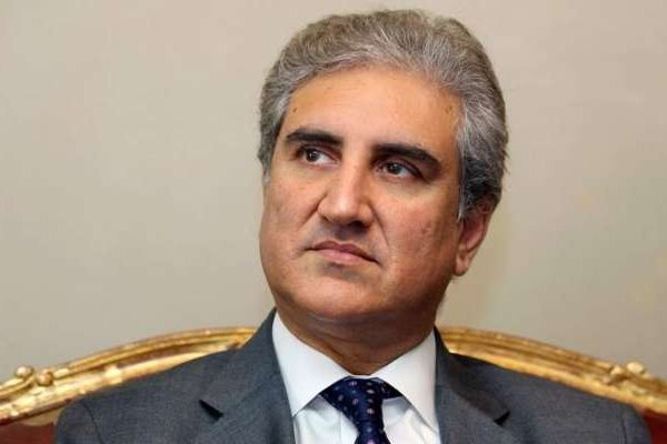 پاکستانی وزير خارجہ کی امارات کے وزير خارجہ سے ملاقات