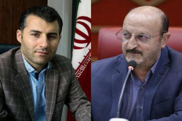 سرپرست معاونت سیاسی فرمانداری بویین زهرا منصوب شد
