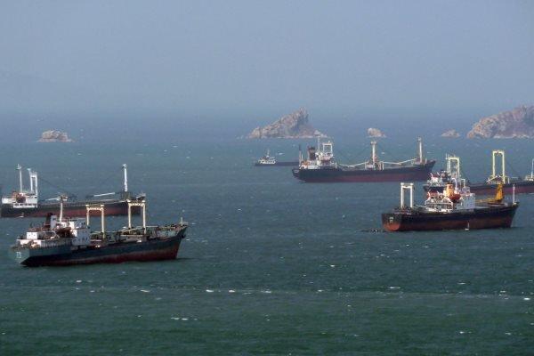 امریکہ کا شمالی کوریا کے خلاف بحری اتحاد تشکیل دینے کا اعلان