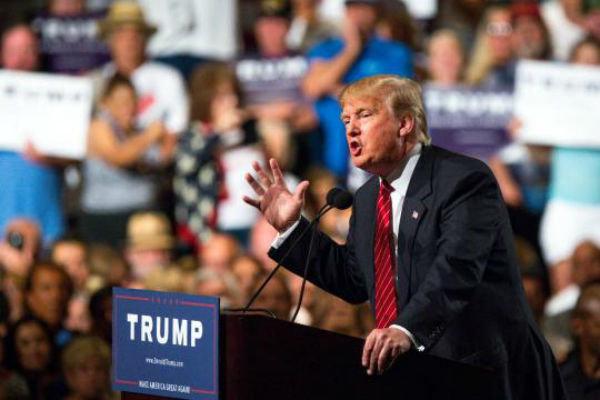 ٹرمپ نے صدر بننے کے بعد جھوٹ بولنے کا ریکارڈ قائم کردیا، واشنگٹن پوسٹ