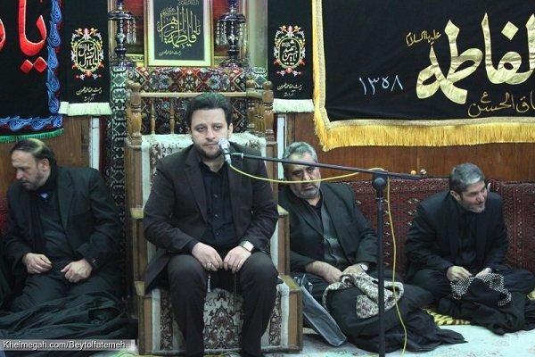 گلایه قاری بین المللی از تعطیلی جلسه قرآن در ماه عزای حسینی