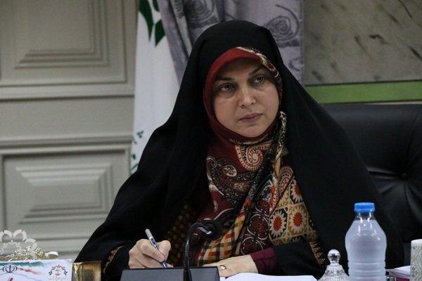 حجاب بانوان ایرانی پاسخی محکم به توطئه دشمن در ترویج بی حجابی است