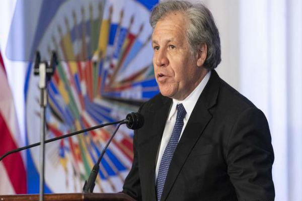 سازمان کشورهای آمریکایی ونزوئلا را تهدید به حمله نظامی کرد