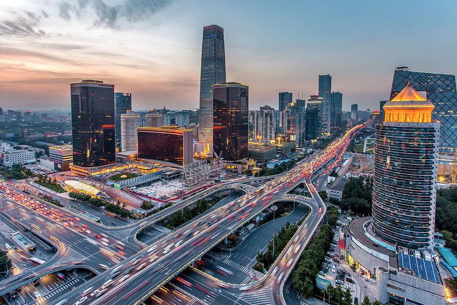 رشد سرمایهگذاری در بازار املاک چین به بالاترین میزان ۱۶ماهه رسید