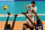 VIDEO: Iran vs Cuba at FIVB Men's World C'ship