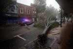Florence Kasırgası can almaya devam ediyor