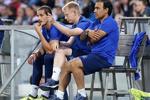 مهدویکیا بهترین مدافع تاریخ جام ملتهای آسیا شد