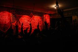دلدادگی در موقوفه های حسینی مازندران