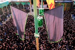 عزاداری محرم در شاهرود به اوج رسید/ «یاعباس یاعباس» و شور عزاداری