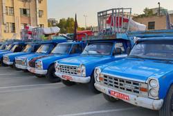 یک میلیارد تومان وسایل ورزشی در مدارس استان قزوین توزیع شد