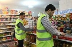 فعالیت ۱۲۹ تیم بازرسی بهداشت محیط در مشهد