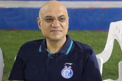 فتحی: اتفاقات فوتبالی به ضرر استقلال رخ داد/ این فصل را فراموش کنید