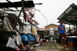 زریانی مهنگهۆت له فیلیپین