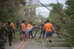 طوفان فیلیپین ۲۶ کشته بر جای گذاشت