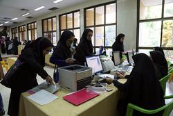 زمان انتخاب واحد دانشجویان تحصیلات تکمیلی دانشگاه خوارزمی اعلام شد