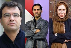 اعلام اسامی گروه انتخاب مسابقه تئاتر ایران در بخش صحنهای