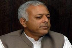 Pakistani minister calls for Iranian gas import