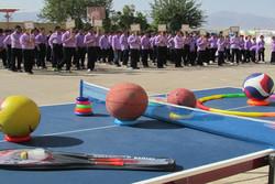 ۷۸۰ طرح ورزشی در مدارس کشور نیمه تمام است
